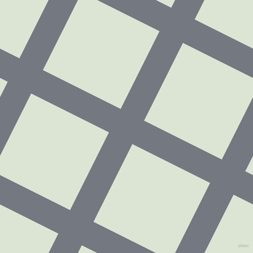 63/153 degree angle diagonal checkered chequered lines, 91 pixel lines width, 302 pixel square size, Storm Grey and Frostee plaid checkered seamless tileable