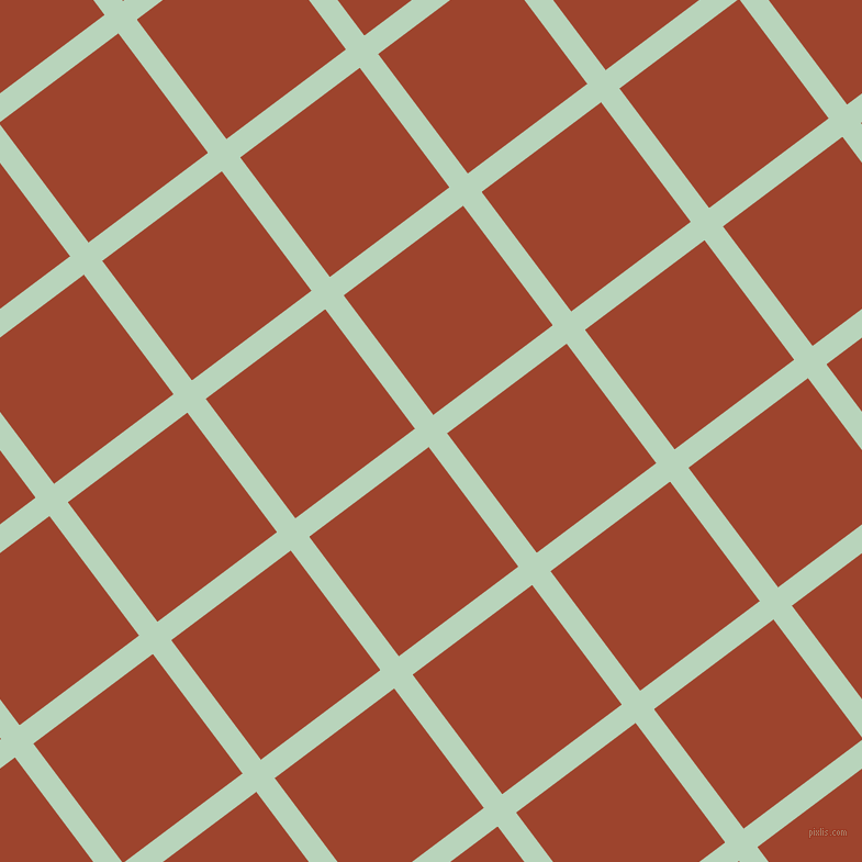 37/127 degree angle diagonal checkered chequered lines, 21 pixel lines width, 136 pixel square size, Surf and Rock Spray plaid checkered seamless tileable