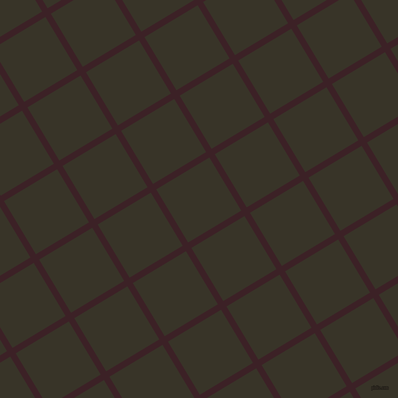 31/121 degree angle diagonal checkered chequered lines, 13 pixel lines width, 127 pixel square size, Temptress and Graphite plaid checkered seamless tileable