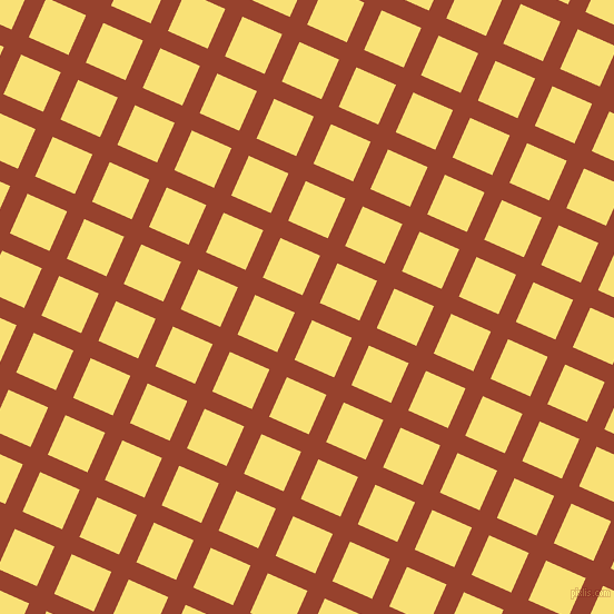 66/156 degree angle diagonal checkered chequered lines, 17 pixel lines width, 39 pixel square size, Tia Maria and Sweet Corn plaid checkered seamless tileable