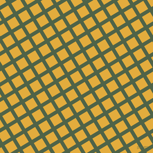 31/121 degree angle diagonal checkered chequered lines, 12 pixel line width, 31 pixel square size, Tom Thumb and Tulip Tree plaid checkered seamless tileable