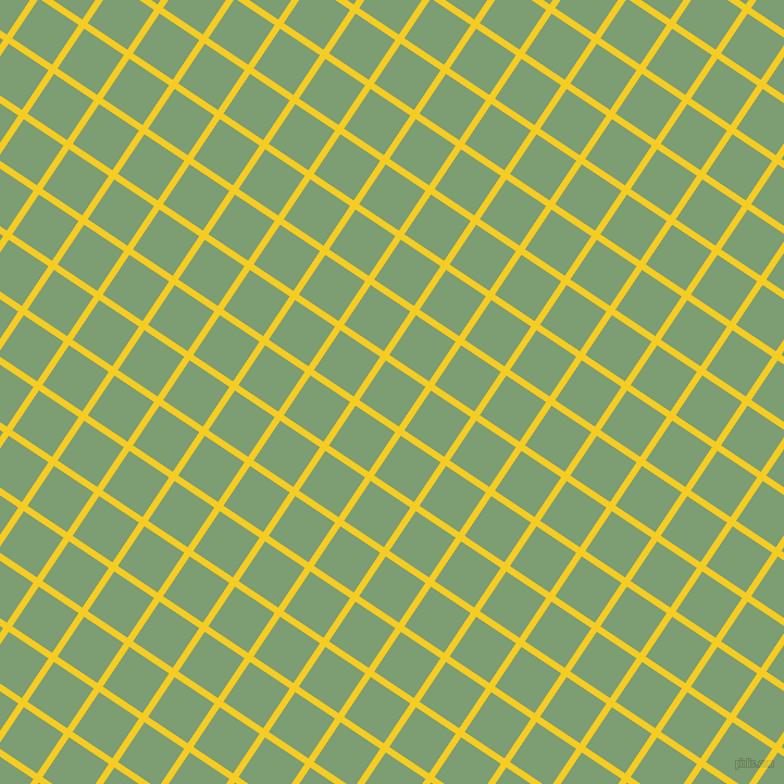 56/146 degree angle diagonal checkered chequered lines, 6 pixel line width, 44 pixel square size, Turbo and Amulet plaid checkered seamless tileable