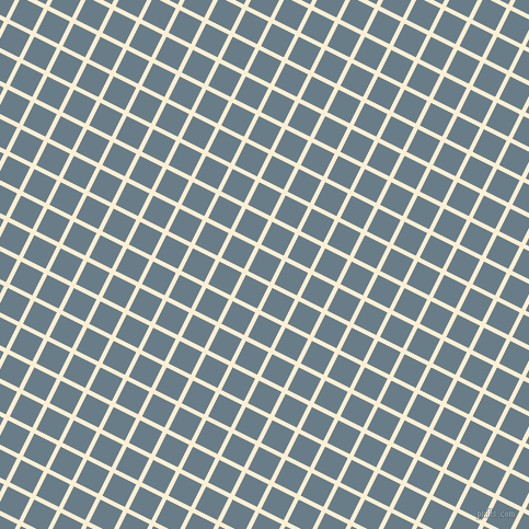 63/153 degree angle diagonal checkered chequered lines, 4 pixel line width, 23 pixel square size, Varden and Lynch plaid checkered seamless tileable
