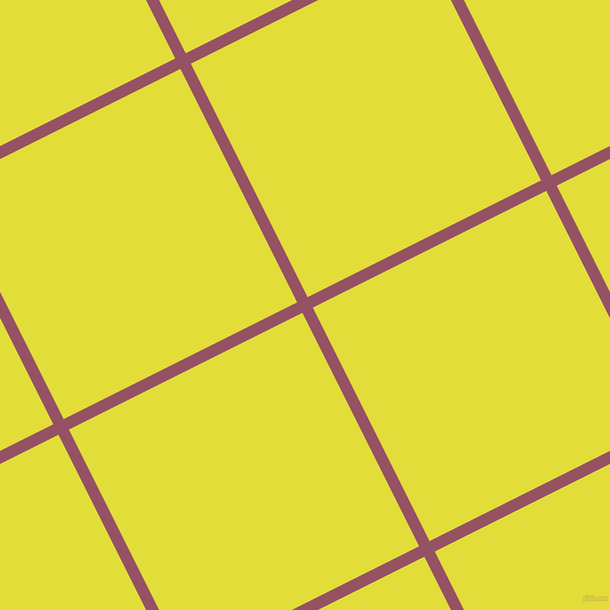 27/117 degree angle diagonal checkered chequered lines, 17 pixel line width, 380 pixel square size, Vin Rouge and Starship plaid checkered seamless tileable