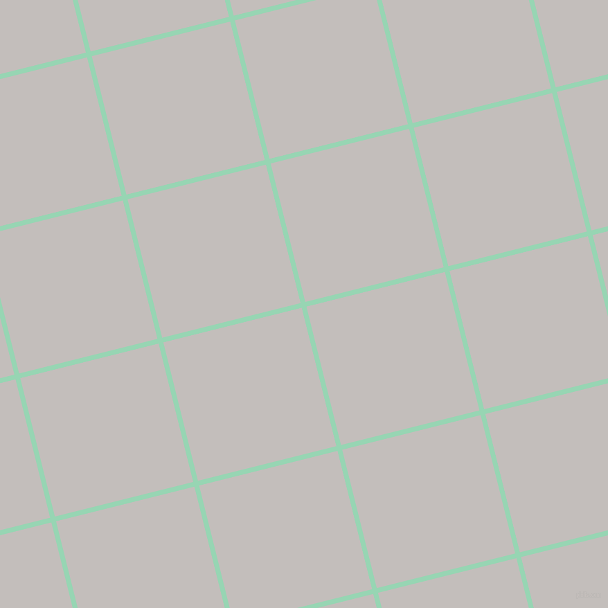 14/104 degree angle diagonal checkered chequered lines, 7 pixel line width, 206 pixel square size, Vista Blue and Pale Slate plaid checkered seamless tileable