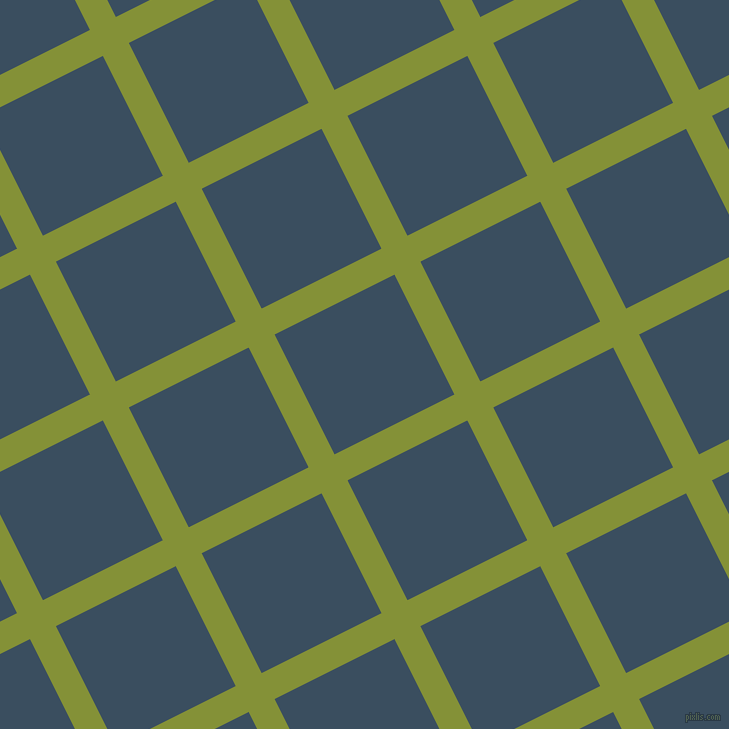 27/117 degree angle diagonal checkered chequered lines, 29 pixel lines width, 134 pixel square size, Wasabi and Cello plaid checkered seamless tileable