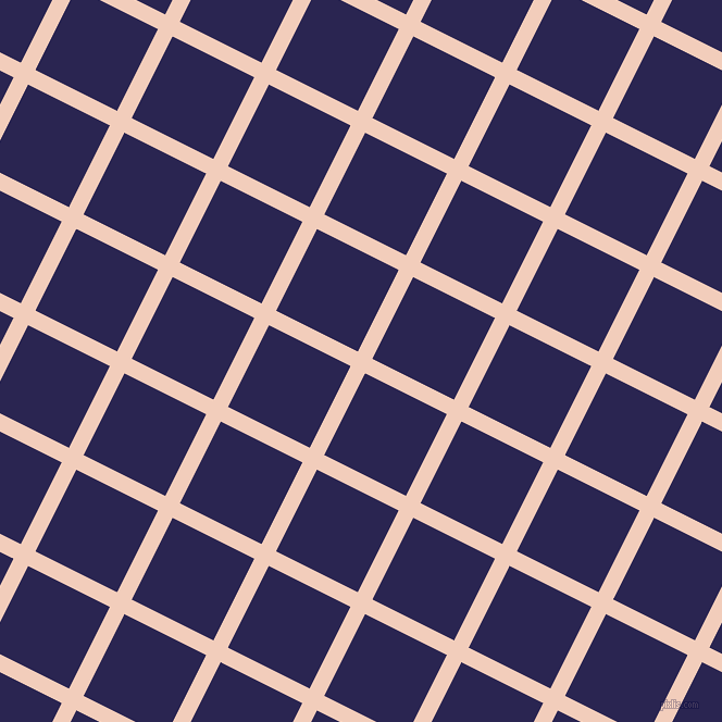 63/153 degree angle diagonal checkered chequered lines, 15 pixel lines width, 84 pixel square size, Watusi and Paua plaid checkered seamless tileable