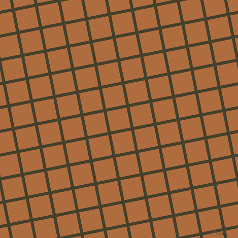 11/101 degree angle diagonal checkered chequered lines, 6 pixel lines width, 40 pixel square size, Woodrush and Bourbon plaid checkered seamless tileable
