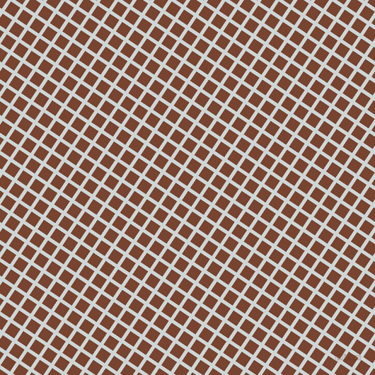 56/146 degree angle diagonal checkered chequered lines, 5 pixel line width, 16 pixel square size, Zumthor and Cumin plaid checkered seamless tileable