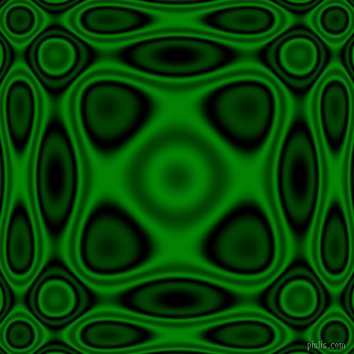 , Black and Green plasma wave seamless tileable