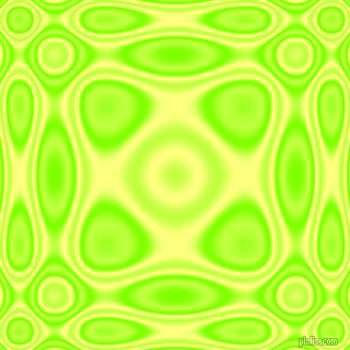 Chartreuse and Witch Haze plasma wave seamless tileable