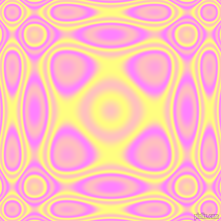 , Fuchsia Pink and Witch Haze plasma wave seamless tileable