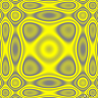 , Grey and Yellow plasma wave seamless tileable