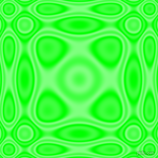 , Lime and Mint Green plasma wave seamless tileable