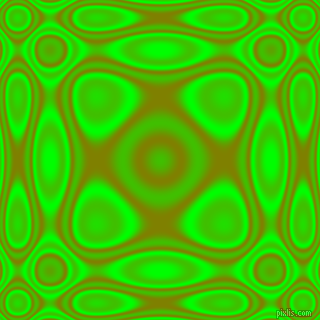 , Lime and Olive plasma wave seamless tileable