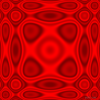 Maroon and Red plasma wave seamless tileable