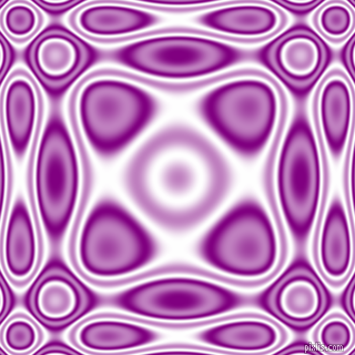 , Purple and White plasma wave seamless tileable