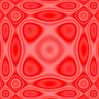 , Red and Salmon plasma wave seamless tileable