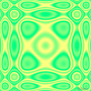 Spring Green and Witch Haze plasma wave seamless tileable
