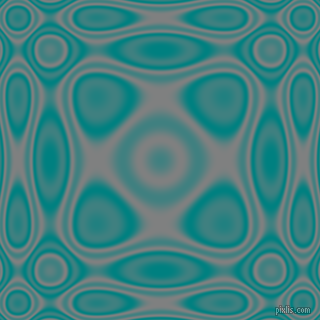 , Teal and Grey plasma wave seamless tileable