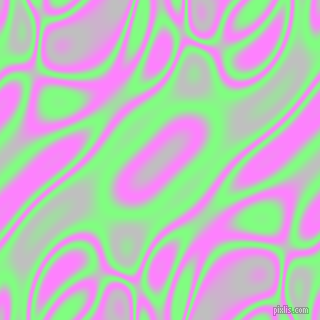 Mint Green and Fuchsia Pink plasma waves seamless tileable