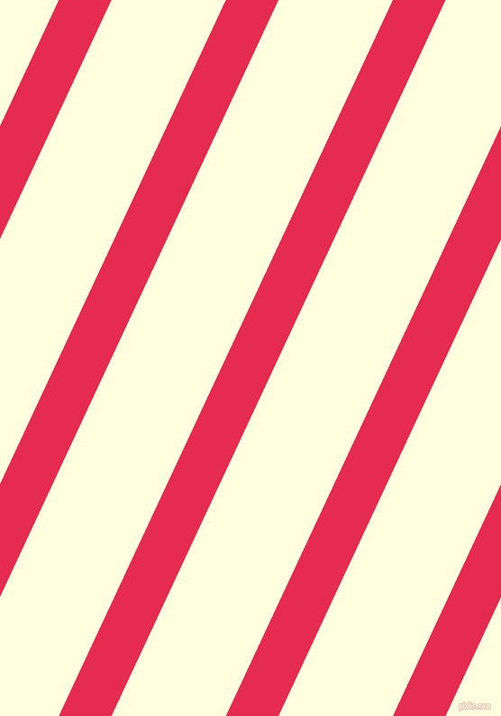 65 degree angle lines stripes, 53 pixel line width, 115 pixel line spacing, Amaranth and Light Yellow stripes and lines seamless tileable