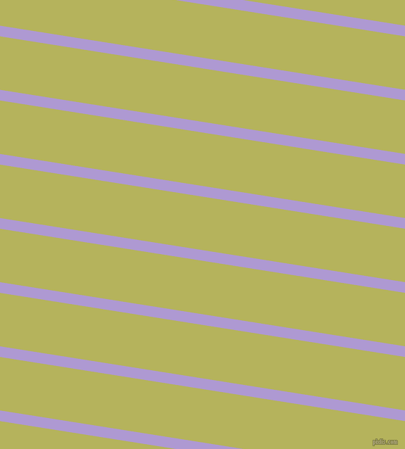 171 degree angle lines stripes, 15 pixel line width, 75 pixel line spacing, Biloba Flower and Olive Green stripes and lines seamless tileable