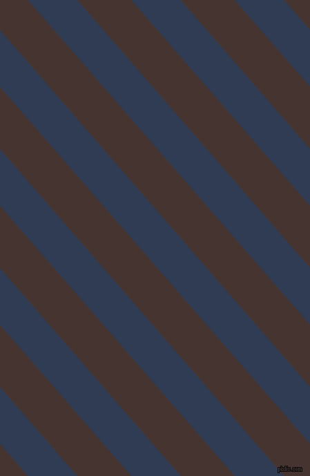 131 degree angle lines stripes, 54 pixel line width, 59 pixel line spacing, Biscay and Cedar stripes and lines seamless tileable