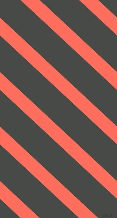 137 degree angle lines stripes, 44 pixel line width, 90 pixel line spacing, Bittersweet and Armadillo stripes and lines seamless tileable