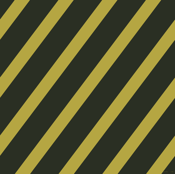 53 degree angle lines stripes, 42 pixel line width, 78 pixel line spacing, Brass and Pine Tree stripes and lines seamless tileable