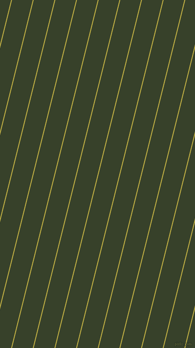 76 degree angle lines stripes, 2 pixel line width, 41 pixel line spacing, Brass and Seaweed stripes and lines seamless tileable
