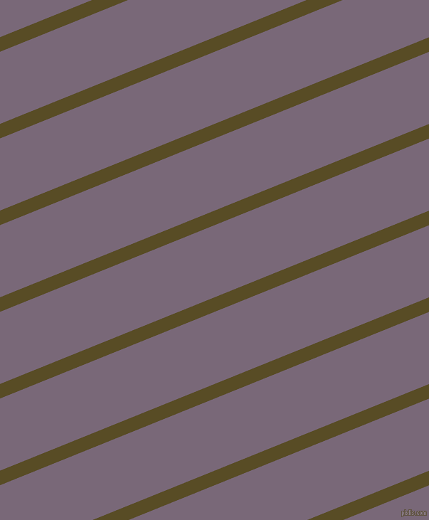 22 degree angle lines stripes, 19 pixel line width, 94 pixel line spacing, Bronze Olive and Old Lavender stripes and lines seamless tileable