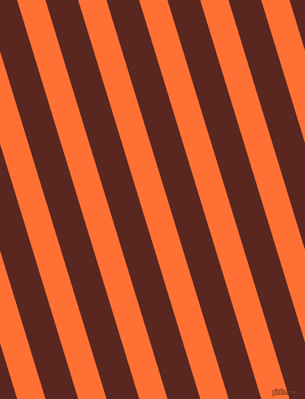 107 degree angle lines stripes, 39 pixel line width, 45 pixel line spacing, Burnt Orange and Caput Mortuum stripes and lines seamless tileable