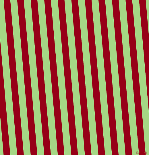 95 degree angle lines stripes, 23 pixel line width, 24 pixel line spacing, Carmine and Feijoa stripes and lines seamless tileable