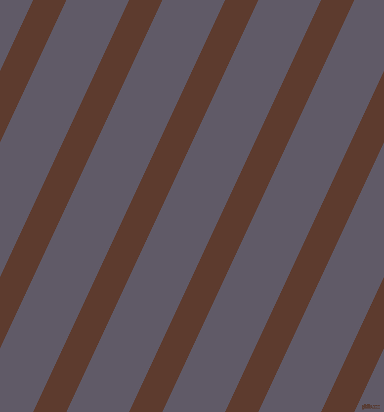 65 degree angle lines stripes, 61 pixel line width, 115 pixel line spacing, Cioccolato and Mobster stripes and lines seamless tileable