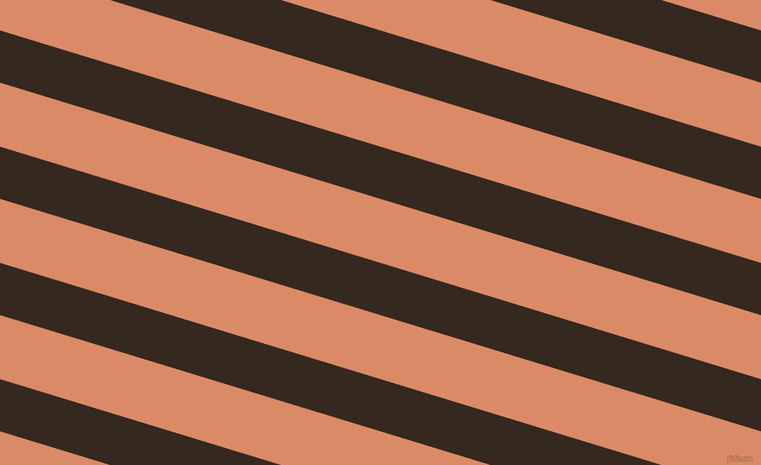 163 degree angle lines stripes, 71 pixel line width, 87 pixel line spacing, Cocoa Brown and Copper stripes and lines seamless tileable
