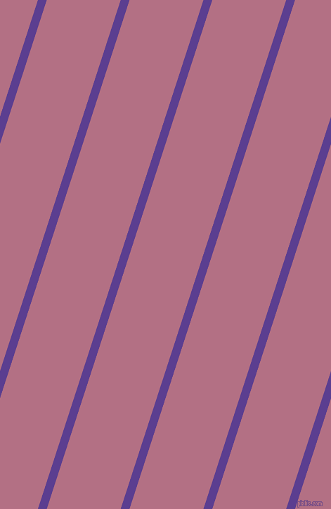 72 degree angle lines stripes, 12 pixel line width, 100 pixel line spacing, Daisy Bush and Tapestry stripes and lines seamless tileable