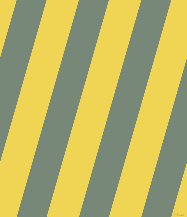 74 degree angle lines stripes, 98 pixel line width, 106 pixel line spacing, Davy