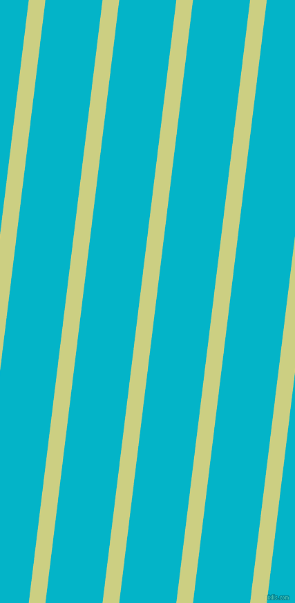 83 degree angle lines stripes, 24 pixel line width, 82 pixel line spacing, Deco and Iris Blue stripes and lines seamless tileable