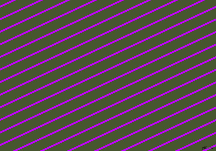 25 degree angle lines stripes, 6 pixel line width, 32 pixel line spacing, Electric Purple and Clover stripes and lines seamless tileable