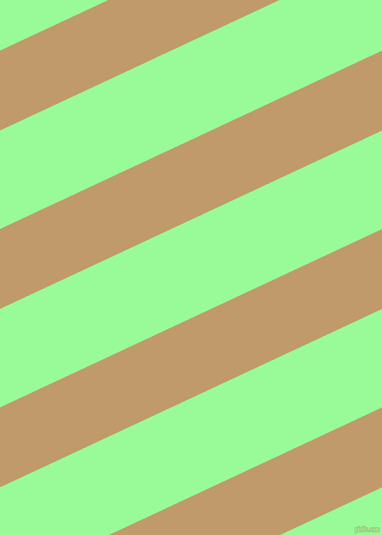 25 degree angle lines stripes, 103 pixel line width, 127 pixel line spacing, Fallow and Pale Green stripes and lines seamless tileable