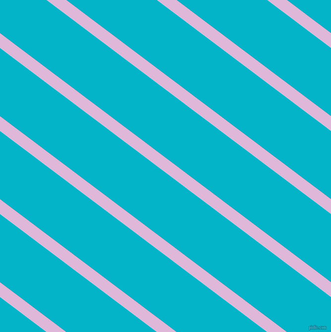 143 degree angle lines stripes, 24 pixel line width, 110 pixel line spacing, French Lilac and Iris Blue stripes and lines seamless tileable