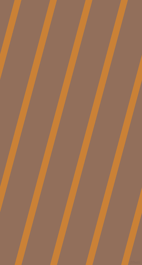 75 degree angle lines stripes, 23 pixel line width, 97 pixel line spacing, Golden Bell and Beaver stripes and lines seamless tileable
