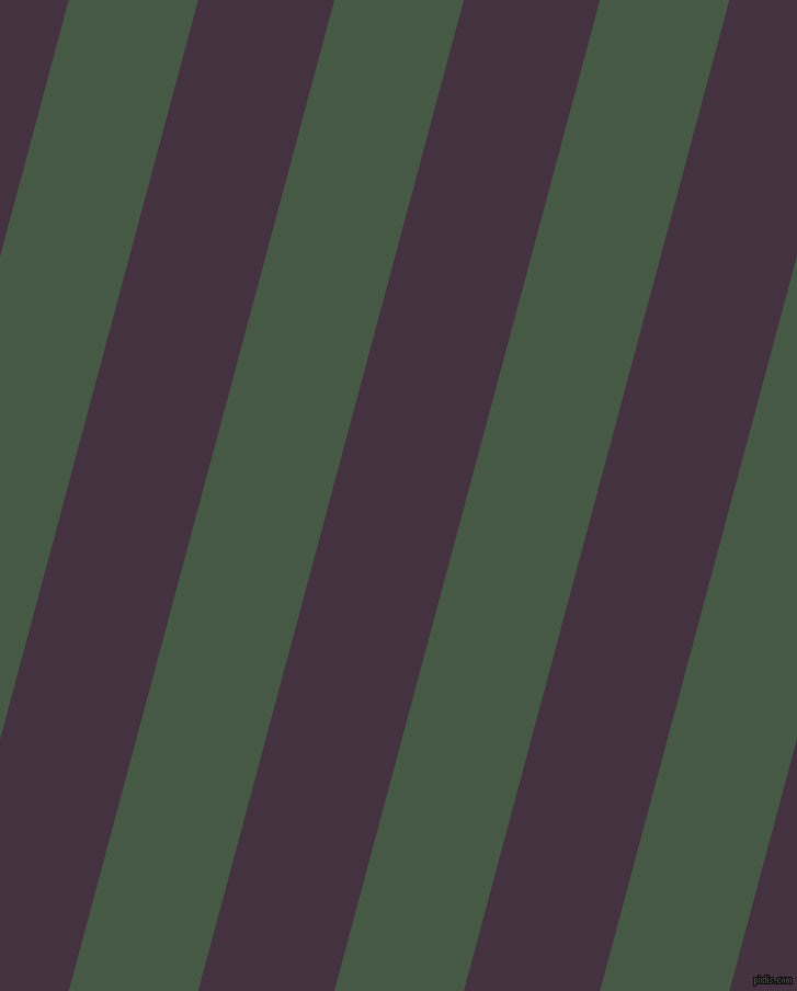 75 degree angle lines stripes, 114 pixel line width, 120 pixel line spacing, Grey-Asparagus and Voodoo stripes and lines seamless tileable