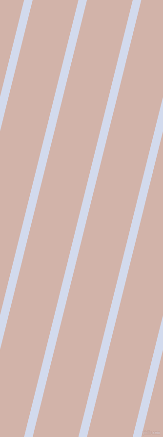 76 degree angle lines stripes, 17 pixel line width, 91 pixel line spacing, Hawkes Blue and Clam Shell stripes and lines seamless tileable