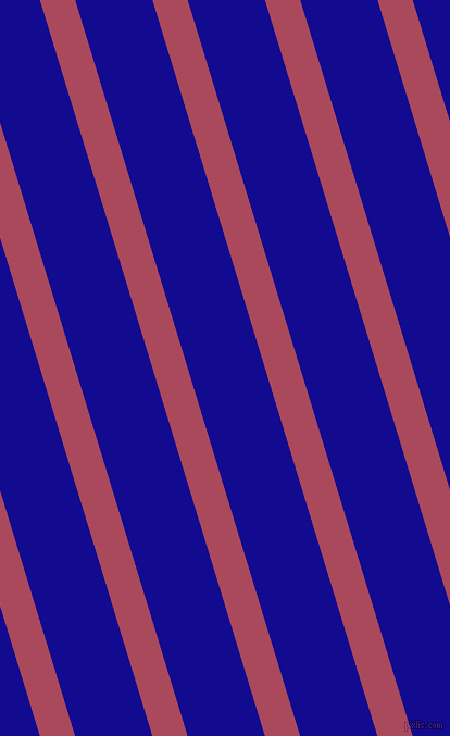 107 degree angle lines stripes, 31 pixel line width, 68 pixel line spacingHippie Pink and Ultramarine stripes and lines seamless tileable
