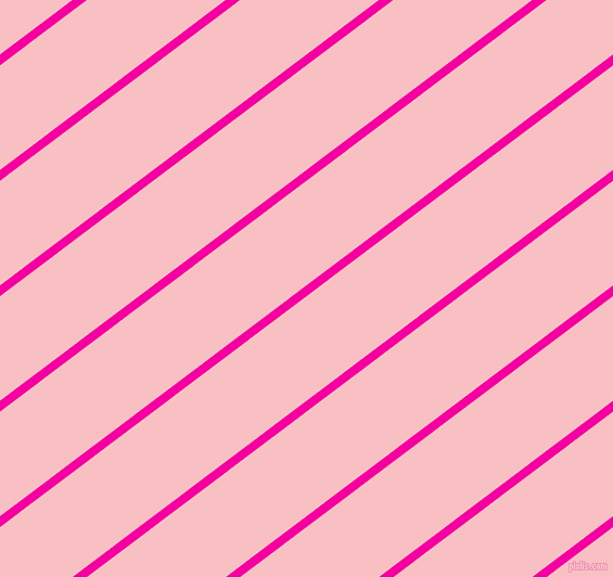 37 degree angle lines stripes, 8 pixel line width, 77 pixel line spacing, Hollywood Cerise and Azalea stripes and lines seamless tileable