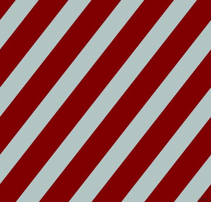 52 degree angle lines stripes, 62 pixel line width, 80 pixel line spacing, Jungle Mist and Maroon stripes and lines seamless tileable