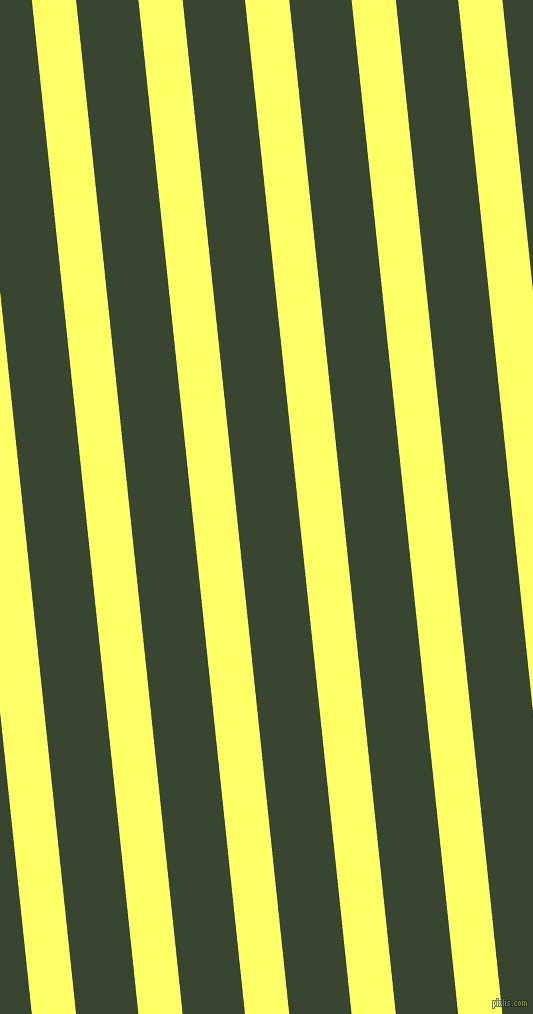 96 degree angle lines stripes, 44 pixel line width, 62 pixel line spacing, Laser Lemon and Mallard stripes and lines seamless tileable