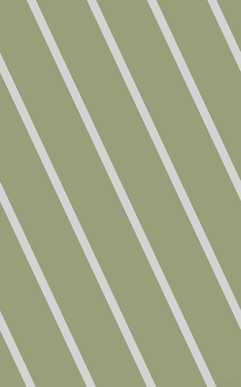 115 degree angle lines stripes, 17 pixel line width, 94 pixel line spacing, Light Grey and Sage stripes and lines seamless tileable
